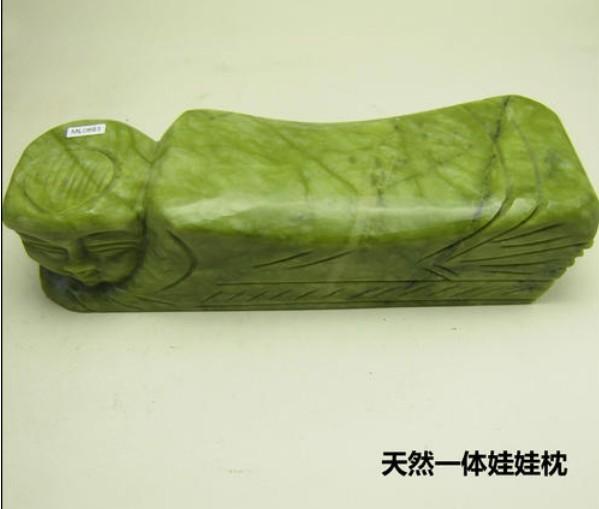 玉枕头最便宜多少一对 哪些因素会影响价格